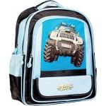Рюкзак молодежный №1 School