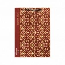 """Альбом для пастелей 20л. А4 серия """"Палаццо.Модерн"""", слоновая кость"""