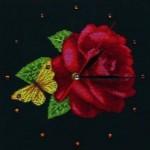 """Набор для вышивания РТО """"Время для роз"""""""